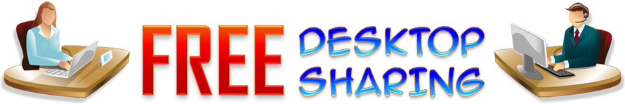 Free Desktop Sharing